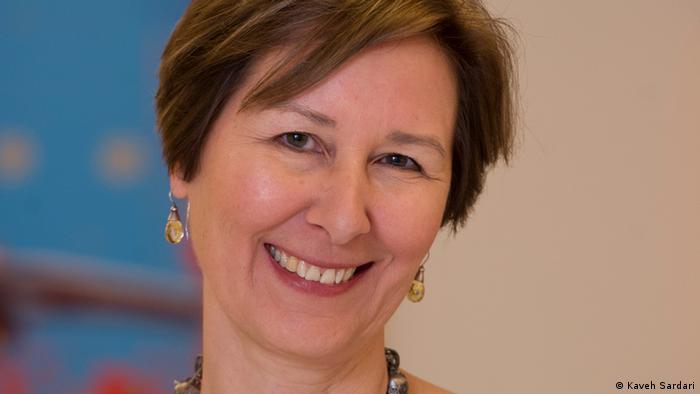 Deborah Brautigam