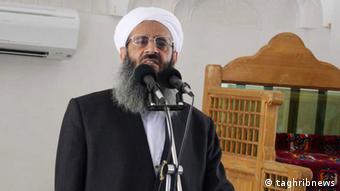 مولانا عبدالحمید، امام جمعه اهل سنت زاهدان