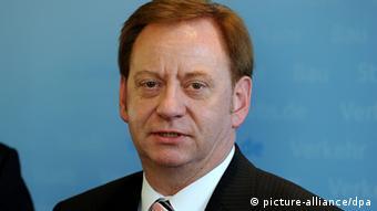 Der Bundestagsabgeordnete Ingo Gädechens (Foto: dpa)