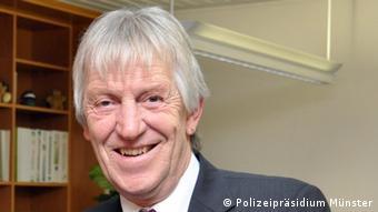 Hubert Wimber, Münster superintendent (photo: source unknown)