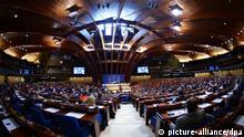 Europarat Straßburg