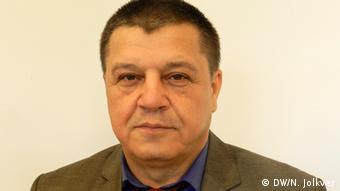 Али Хамзин