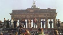 Berlin Mauer Jahrestag NEUES FORMAT