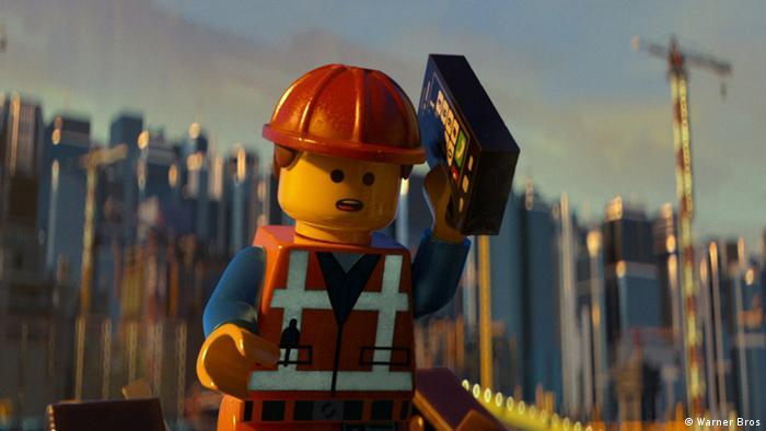 اعضای آکادمی انیمیشن فیلم لگو را شایسته حضور در میان نامزدهای بهترین انیمیشن سال ندانستند