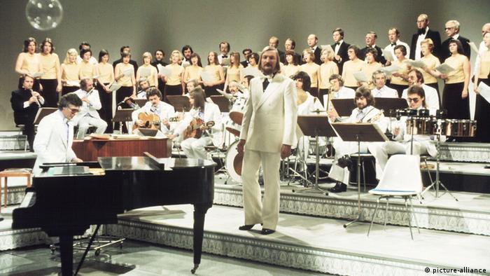 Джеймс Ласт и его оркестр