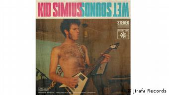 Kid Simius