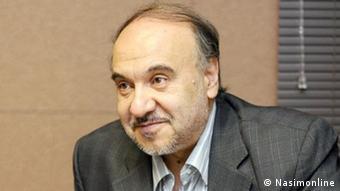 مسعود سلطانیفر، رئیس سازمان میراث فرهنگی، صنایع دستی و گردشگری در دولت یازدهم