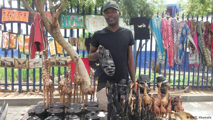 A visit to modern-day Soweto | Africa | DW | 22 04 2014