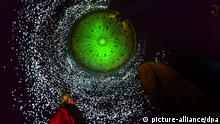 Gasometer Oberhausen Ausstellung Der schöne Schein