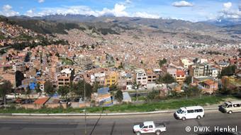 La Paz, grad u kojem stotine tisuća djece mora raditi