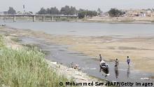 Der Irak 11 Jahre nach dem Sturz von Saddam Hussein (Bildergalerie)