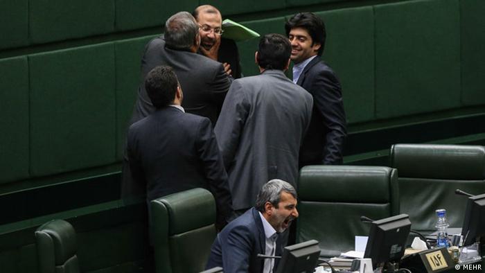Bildergalerie Iran KW 15