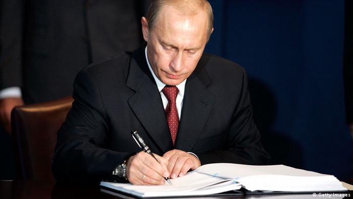 Putin ameaça cortar gás da Ucrânia e diz que Europa pode ser afetada