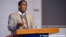 Daviz Simango, Bürgermeister von Beira, Mosambik