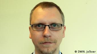 Антон Шеховцов