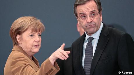 Ο γερμανικός Τύπος στα χρόνια των μνημονίων