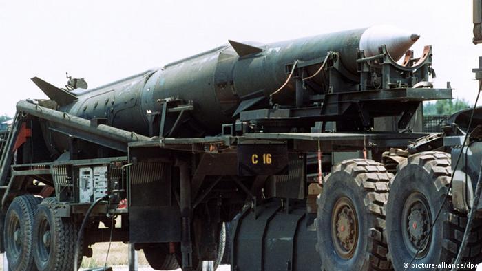 12 de dezembro de 1979: OTAN aumenta pressão contra Moscou