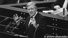 Koalition spricht Schmidt das Vertrauen aus