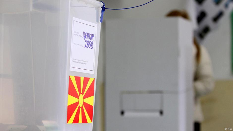Македонија влегува во фаза на највалкани игри