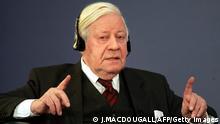 Helmut Schmidt 2006