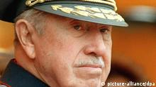 Augusto Pinochet (picture-alliance/dpa)