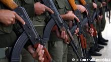 Symbolbild SIPRI Militärausgaben Bericht 2014