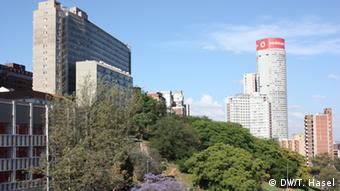 Bildergalerie Johannesburg Stadt zwischen Verfall und Wiederauferstehung