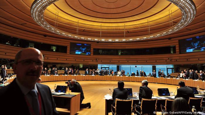 На зустрічі у Люксембурзі міністри закордонних справ ЄС обговорили події в Україні
