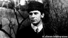 Künstler Franz Marc 1910