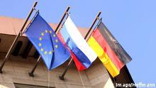 Symbolbild EU-Sanktionen gegen Russland