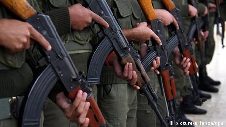 Αύξησε αισθητά τις εξαγωγές όπλων ο μεγάλος συνασπισμός