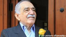 Gabriel Garcia Marquez Mexico Schriftsteller