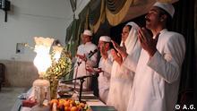 """Titel: Norouz bei Zarathustra - UGC Bildbeschreibung: Nouruz ist der Name des altiranischen Neujahrs- und Frühlingsfestes, das am 20. oder am 21. März vor allem im iranischen Kulturraum gefeiert wird. Seit dem 10. Mai 2010 ist Nouruz auf Beschluss der 64. Generalversammlung der Vereinten Nationen als internationaler Nouruz-Tag anerkannt. Die Generalversammlung stellte in ihrer Erklärung fest, dass """"Nouruz ein Frühlingsfest ist, das von mehr als 300 Mio. Menschen seit mehr als 3000 Jahren auf der Balkanhalbinsel, in der Schwarzmeerregion, im Kaukasus, in Zentralasien und im Nahen Osten gefeiert wird"""". Am 30. September 2009 hatte die UNESCO den Nouruz-Tag in die Liste der Meisterwerke des mündlichen und immateriellen Erbes der Menschheit aufgenommen."""