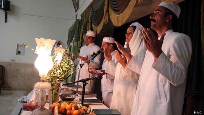 altiranisches Fest Norouz
