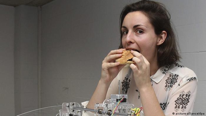 3D-Drucker Foodini