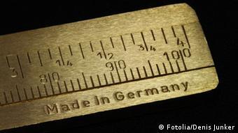 Скандал с VW подорвал авторитет товаров Made in Germany
