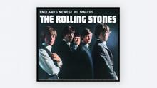 Cover des ersten Albums der Rolling Stones. Quelle: Universal Music Pressebereich/Downloads