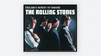 """En Alemania, el álbum """"The Rolling Stones"""" llegó al segundo lugar de la cartelera. Nada mal para unos principiantes."""