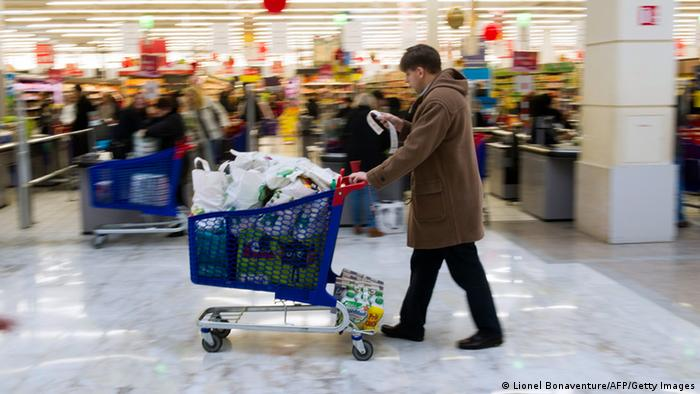 هدف آن است که تا سال ۲۰۲۵ هر شهروند تنها ۴۰ کیسه پلاستیکی در سال استفاده کند