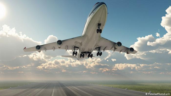 Авіаційне сполучення