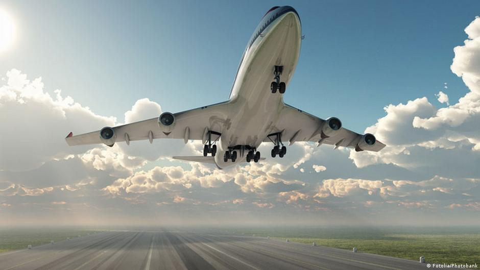 Страх летать на самолете как подготовиться и побороть его
