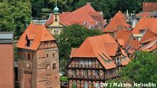 Deutschland entdecken - Fotogalerie Lüneburg 011