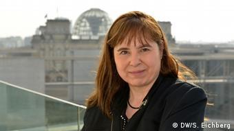 Bettina Marx