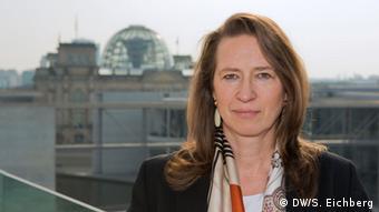 Sabine Kinkartz