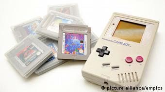 Bildergalerie Spielkonsolen - Gameboy