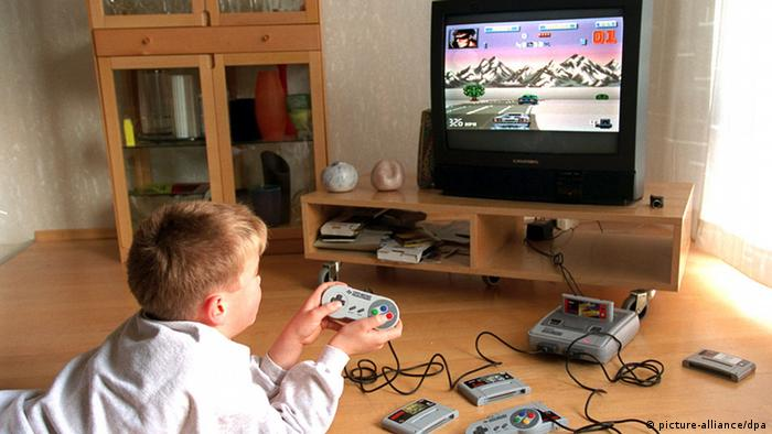 Super Nintendo (Foto: picture-alliance/dpa)