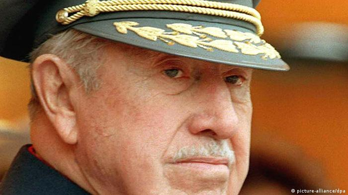 La Corte de Apelaciones de Santiago confirmó las condenas a prisión a 33 exagentes de la policía secreta de Pinochet.