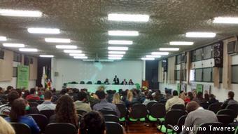 Symposium Agrarbusiness Brasilien