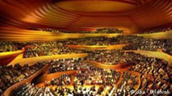 BdT Elbphilharmonie in Hamburg