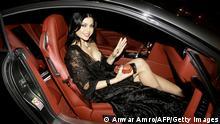 Haifa Wehbe Libanon Archiv 2010